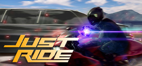 NEWS : Just Ride : Apparent Horizon, présentation*