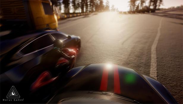 big news just ride apparent horizon presentation 1 | RPG Jeuxvidéo