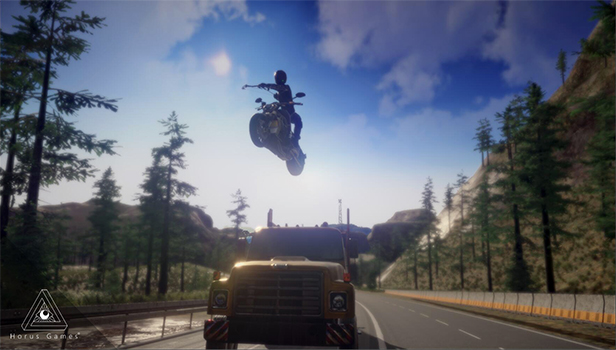 big news just ride apparent horizon presentation 2 | RPG Jeuxvidéo