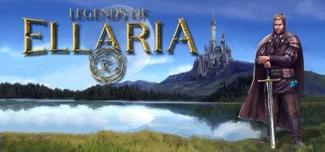 BIG NEWS : Legends of Ellaria, les fcations et la diplomatie