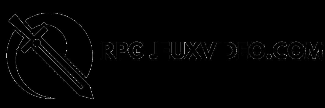 Logo rpgjeuxvideo