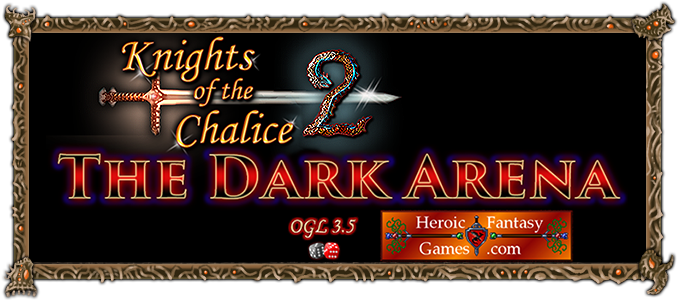 news knights of the chalice 2 campagne reussie classes et bull rush | RPG Jeuxvidéo