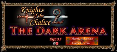 news knights of the chalice 2 kickstarter lance | RPG Jeuxvidéo
