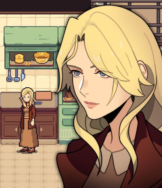 news long gone days nouvelles et nouveaux personnages 1 | RPG Jeuxvidéo