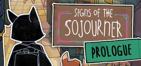 news signs of the sojourner presentation et prologue | RPG Jeuxvidéo