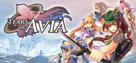 news tears of avia presentation de reina | RPG Jeuxvidéo