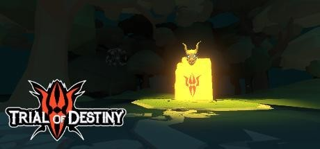 NEWS : Trials Of Destiny, présentation succincte