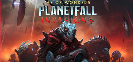 sortie age of wonders planetfall invasions | RPG Jeuxvidéo