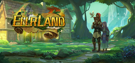 sortie ellrland presentation | RPG Jeuxvidéo