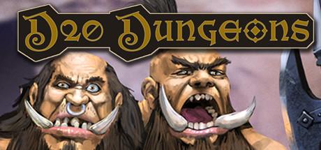 video d20 dungeons etat des | RPG Jeuxvidéo