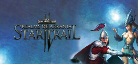 video realms of arkania star trail apercu par valandryl |  RPG Jeuxvidéo
