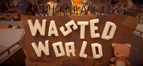 video wasted world presentation par emra gaming | RPG Jeuxvidéo