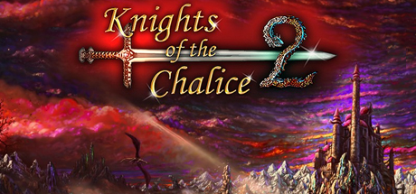 Knights of the chalice 2 titre