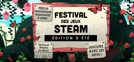 big news le festival des jeux dete de steam bat son plein maj 14h39 | RPG Jeuxvidéo