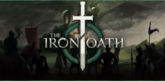 BIG NEWS : The Iron Oath, démo et mode Exploration