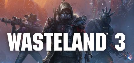 NEWS : Wasteland 3, report*