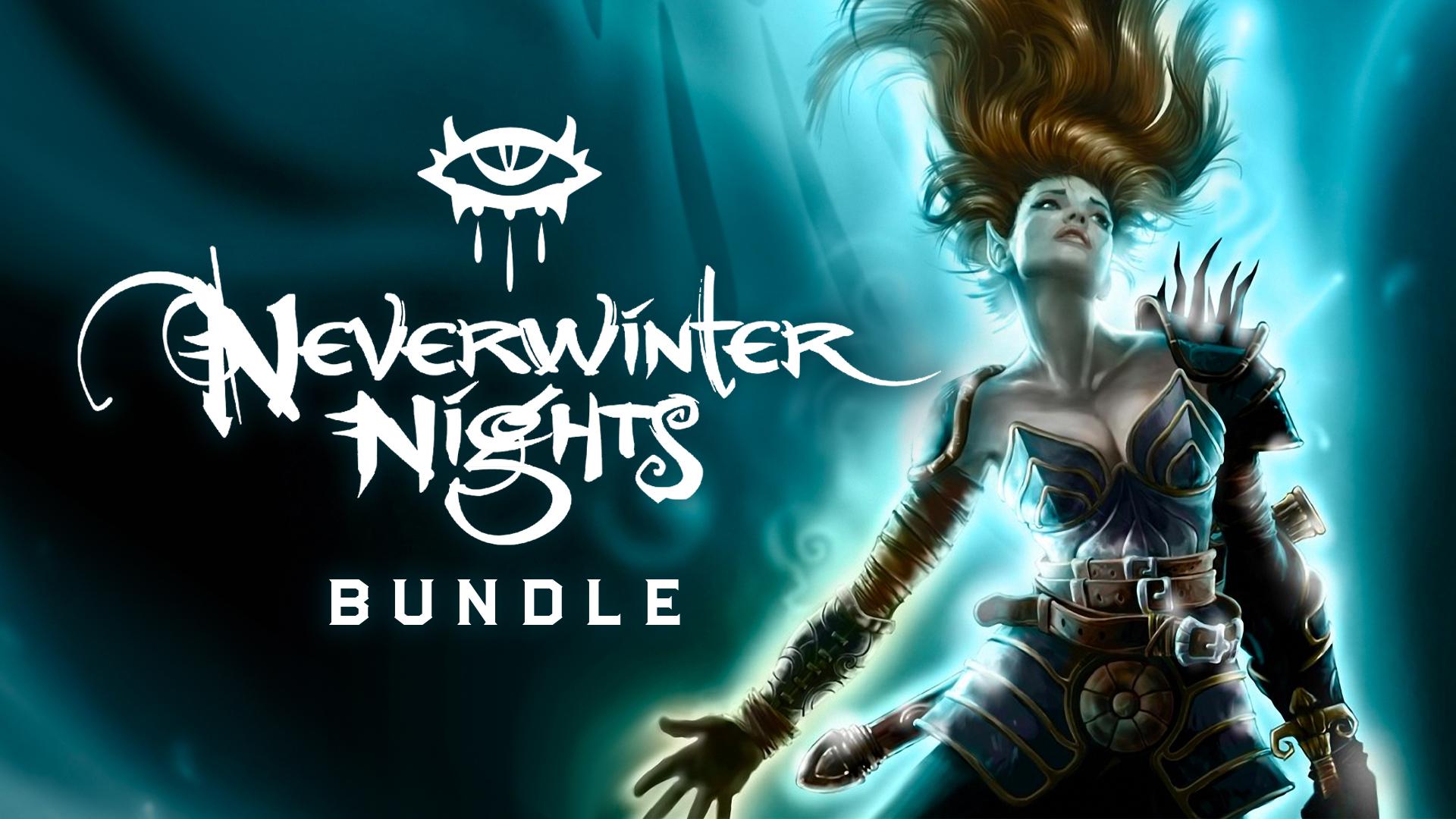 bon plan neverwinter nights bundle sur fanatical | RPG Jeuxvidéo