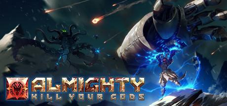news almighty kill your gods presentation | RPG Jeuxvidéo