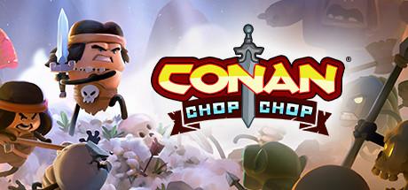 news conan chop chop report de report | RPG Jeuxvidéo