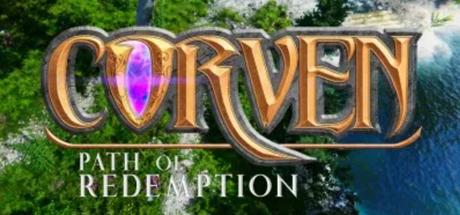 NEWS : Corven : Path of Redemption, campagne kickstarter et démo datées*