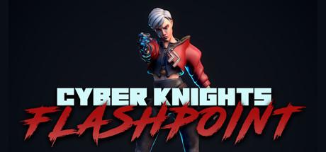 NEWS : Cyber Knights Flashpoint, nouvelles de juin 2020