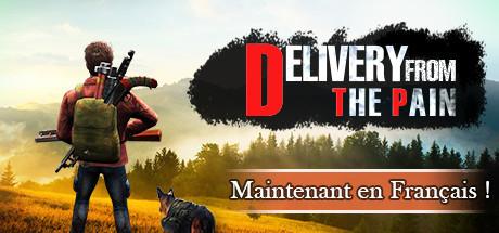news delivery from the pain en francais | RPG Jeuxvidéo