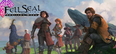 news fell seal dlc missions and monsters sorti | RPG Jeuxvidéo
