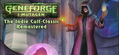 NEWS : Geneforge 1 : Mutagen, ça avance !