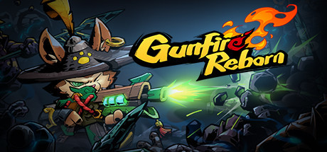 news gunfire reborn presentation | RPG Jeuxvidéo