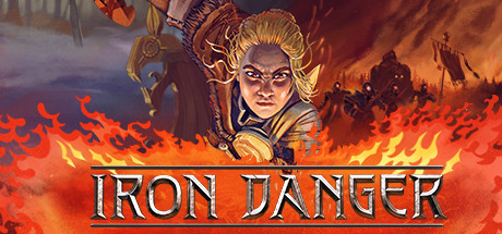 news iron danger skin sortie pour le supporter pack | RPG Jeuxvidéo