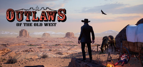 HORS SUJET : Outlaws of the Old West & Heat : Homestead