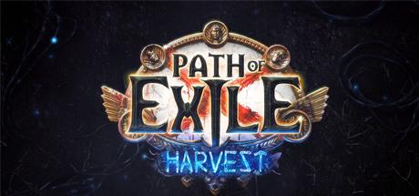 NEWS : Path of Exile : Harvest annoncé*