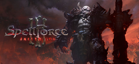 NEWS : Spellforce 3 : Fallen God en préparation*