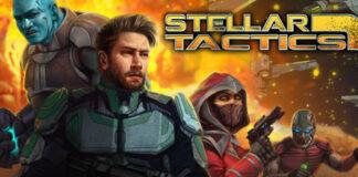 NEWS : Stellar Tactics, patch d'abordage sorti*