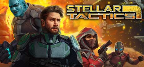 NEWS : Stellar Tactics, patch d'abordage sorti*