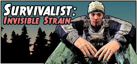 news survivalist invisible strain en acces anticipe | RPG Jeuxvidéo