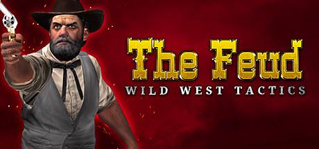 news the feud wild west tactics sortie reportee | RPG Jeuxvidéo