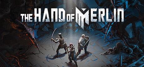 news the hand of merlin demo prochainement |  RPG Jeuxvidéo