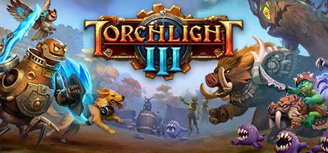 NEWS : Torchlight III, Récompenses de contrat, niveau max et réinitialisation*