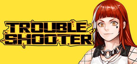 news troubleshooter art book sorti | RPG Jeuxvidéo