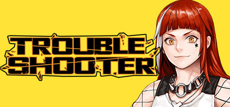 NEWS : Troubleshooter, artbook sorti*