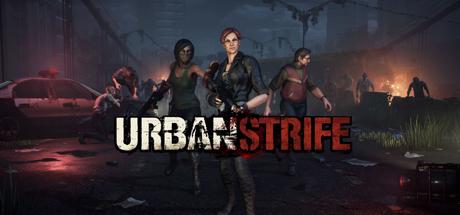 BIG NEWS : Urban Strife, présentation