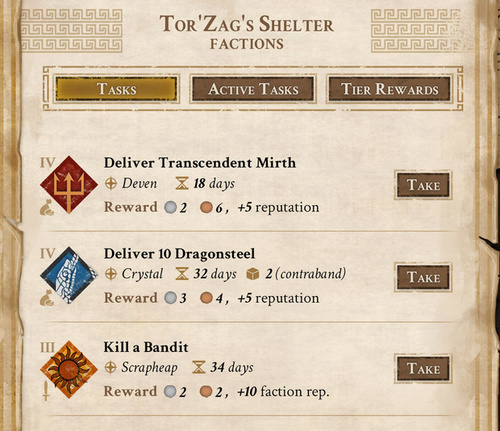 news vagrus the riven realms contrats commerciaux 1 | RPG Jeuxvidéo