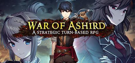 news war of ashird campagne reussie | RPG Jeuxvidéo