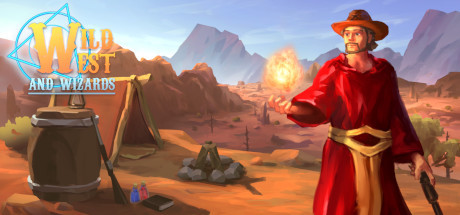NEWS : Wild West and Wizards