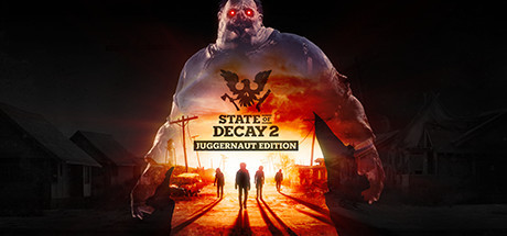 PATCH : State of Decay 2, pack et Zone verte*