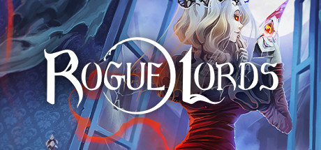 pcgs rogue lords gameplay | RPG Jeuxvidéo
