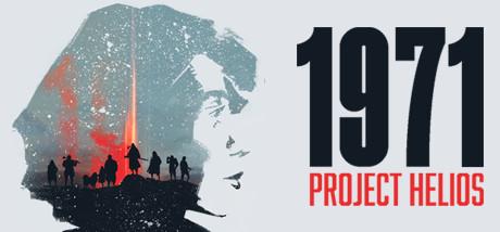 SORTIE : 1971 Project Helios, présentation*