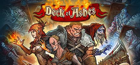 sortie deck of ashes | RPG Jeuxvidéo
