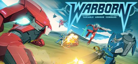 sortie warborn | RPG Jeuxvidéo
